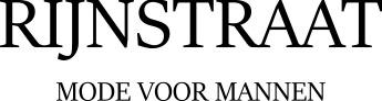 Rijnstraat, mode voor mannen
